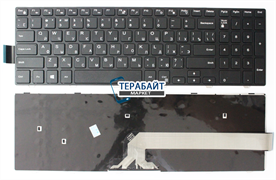 КЛАВИАТУРА ДЛЯ НОУТБУКА Dell Inspiron 3551