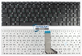 Клавиатура для ноутбука 0KN0-P11RU13
