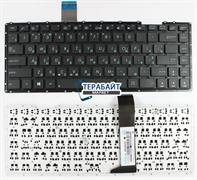 Клавиатура для ноутбука Asus F401