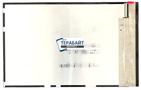 ASUS ZenPad 10 Z300CT МАТРИЦА ДИСПЛЕЙ ЭКРАН