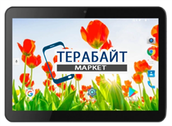 TurboPad 1016 ТАЧСКРИН СЕНСОР СТЕКЛО