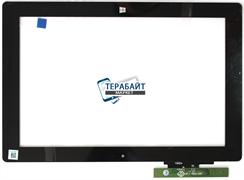 Тачскрин для планшета Prestigio MultiPad PMP810E