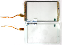 Тачскрин для планшета Archos 80b Helium 4G