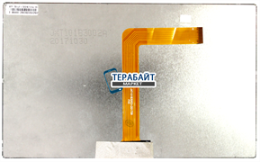 JXT101B3002 ДЛЯ КИТАЙСКИХ ПЛАНШЕТОВ NOMI TERRA+ C10102