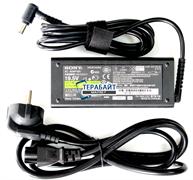 БЛОК ПИТАНИЯ ДЛЯ НОУТБУКА Fujitsu Siemens Lifebook E6595