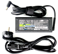 БЛОК ПИТАНИЯ ДЛЯ НОУТБУКА Fujitsu Siemens Lifebook E6596