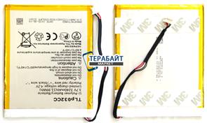 Alcatel One Touch Pixi 8 8.0 9005X АККУМУЛЯТОР АКБ БАТАРЕЯ