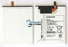 Samsung Galaxy Tab A 7.0 2016 4G LTE АККУМУЛЯТОР АКБ БАТАРЕЯ