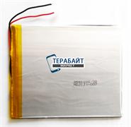 Аккумулятор (акб) для планшета DEXP Ursus 8EV