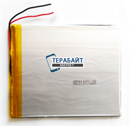 Аккумулятор для планшета Digma Platina 10.2 4G