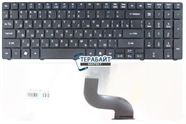 Клавиатура для ноутбука Acer Aspire 5810TZ