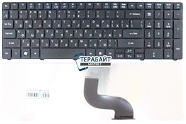 Клавиатура для ноутбука eMachines E642G