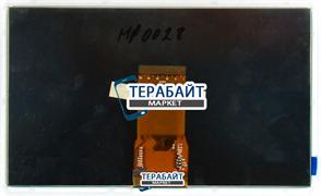 Матрица для планшета Digma d700