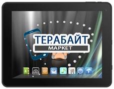 Матрица для планшета SUPRA M921G