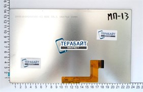 Матрица для планшета Oysters T102 MR