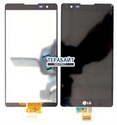 LG X power K220DS ДИСПЛЕЙ + ТАЧСКРИН В СБОРЕ / МОДУЛЬ