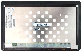 Тачскрин с матрицей Lp101wh4 (SL)(AA) для планшета Acer Iconia Tab W510