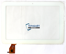 Тачскрин для планшета Explay Surfer 10.11 Pb101A8395-R2 белый