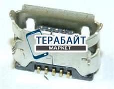 РАЗЪЕМ ПИТАНИЯ MICRO USB Nokia 5800