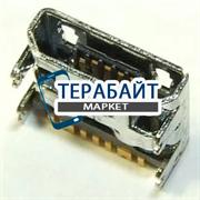 Системный разъем (гнездо) зарядки micro usb 53 для планшетов и телефонов