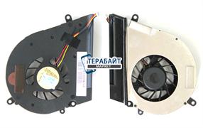 КУЛЕР (ВЕНТИЛЯТОР) ДЛЯ НОУТБУКА Toshiba Satellite L455D (Intel CPU)