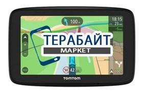 Тачскрин для навигатора TomTom VIA 53