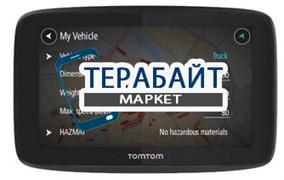 Тачскрин для планшета TomTom PRO 7250 TRUCK