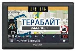 Тачскрин для навигатора Prology iMAP-A510