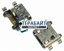 Системный разъем (гнездо) зарядки micro usb 13 для планшетов и телефонов