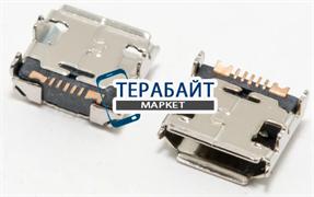 Системный разъем (гнездо) зарядки micro usb 14 для планшетов и телефонов