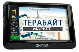 Тачскрин для навигатора LEXAND Click&Drive CD5 HD Прогород