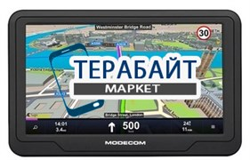 Матрица для навигатора Modecom FreeWAY SX2 HD