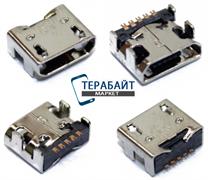 РАЗЪЕМ ПИТАНИЯ MICRO USB LG P713