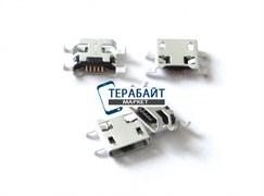 Системный разъем (гнездо) зарядки micro usb 24 для планшетов и телефонов