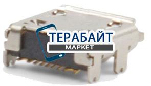 Системный разъем (гнездо) зарядки micro usb 26 для планшетов и телефонов