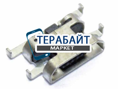 РАЗЪЕМ ПИТАНИЯ MICRO USB Sony Xperia T3 (D5102)