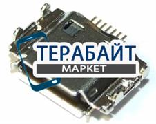 Samsung B5722 РАЗЪЕМ ПИТАНИЯ MICRO USB