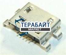 Системный разъем (гнездо) зарядки micro usb 35 для планшетов и телефонов