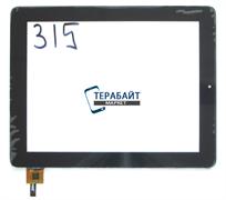 Тачскрин для планшета Digma iDrQ10 3G