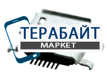 РАЗЪЕМ ПИТАНИЯ MICRO USB ДЛЯ Fly Ezzy 6+