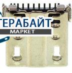 Системный разъем (гнездо) зарядки micro usb 48 для планшетов и телефонов