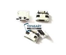 Системный разъем (гнездо) зарядки micro usb 51 для планшетов и телефонов