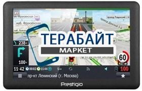 Тачскрин для навигатора Prestigio GeoVision 5066 Progorod