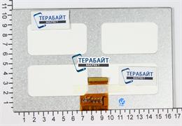 Матрица для планшета Prestigio Multipad Wize 3017
