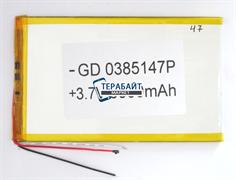 Аккумулятор для планшета Irbis TZ11