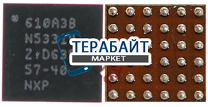 КОНТРОЛЛЕР ПИТАНИЯ ДЛЯ APPLE IPHONE / IPAD 610A3B