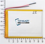 Аккумулятор для планшета Irbis TZ72