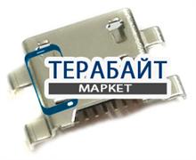 РАЗЪЕМ ПИТАНИЯ MICRO USB LG K3 LTE Black Blue (K100DS)