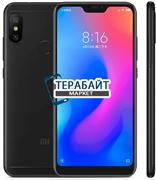 Xiaomi Redmi 6 Pro ТАЧСКРИН + ДИСПЛЕЙ В СБОРЕ / МОДУЛЬ