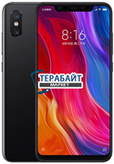 Xiaomi Mi8 ТАЧСКРИН + ДИСПЛЕЙ В СБОРЕ / МОДУЛЬ
